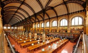 (FOTO) 20 de biblioteci cu care se mândresc țările din întreaga lume