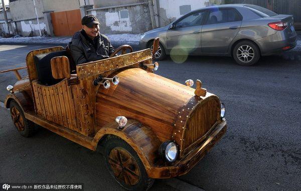 Maşină electrică (3)