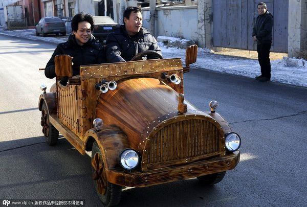 Maşină electrică (4)