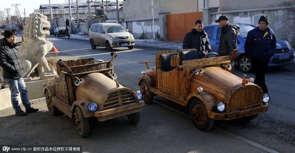 Maşină electrică (6)