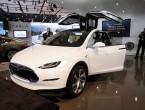 (VIDEO) Tesla a modificat software-ul mașinilor după ce câțiva cercetători chinezi au preluat de la distanță controlul frânelor
