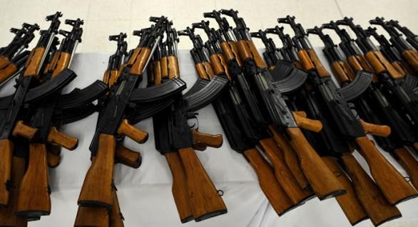 Unele dintre armele folosite în atacurile de la Paris au fost produse în fosta Iugoslavie