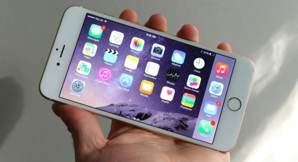 Apple vinde mai multe telefoane în China decât în America