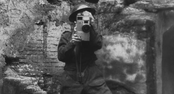 (VIDEO) Imagini surprinzătoare: Cum arătau lagărele naziste când au fost descoperite de militari americani