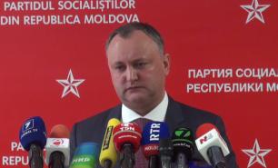 Dodon, după discuția cu Timofti: Suntem dispuși să constituim majorități parlamentare