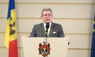 Ghimpu acuză PLDM și PD că nu vor să întrerupă propaganda televizunilor rusești