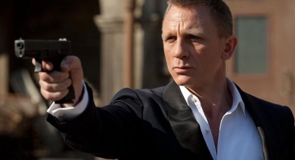 "(VIDEO) Probleme la filmarea noului ""James Bond"": Daniel Craig s-a accidentat din nou"