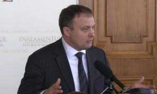 Candu îl va propune pe Leancă într-o funcție importantă: Sper să accepte și PLDM