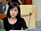 Maia Sandu, candidatul care convine regimului