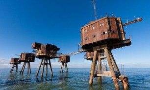 (FOTO și VIDEO) Top 10 cele mai misterioase locuri abandonate din lume