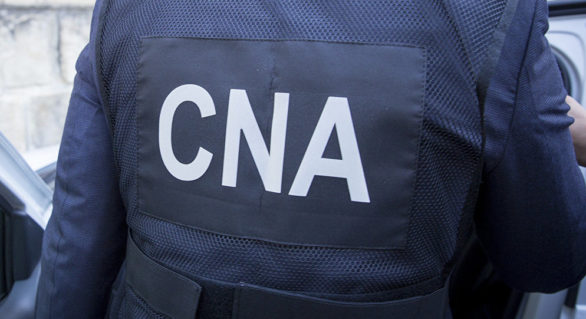 Bărbat din Cahul este cercetat penal pentru corupere activă, după ce ar fi încercat să mituiască un polițist