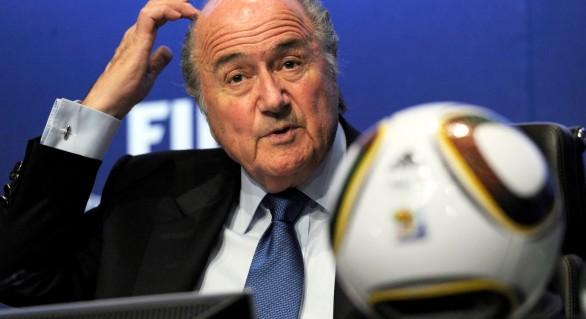 Sepp Blatter, acuzat de hărţuire sexuală; Cum se apără fostul preşedinte al FIFA