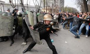 Șase ani de la evenimentele din aprilie 2009; Câte persoane au fost condamnate