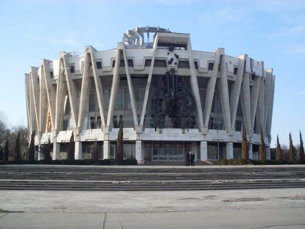 Circul din Chișinău