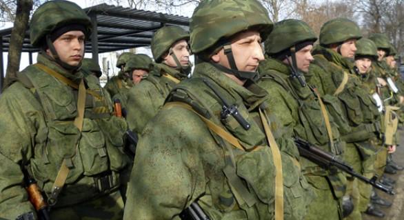 Lunetiștii transnistreni efectuează ample exerciții militare