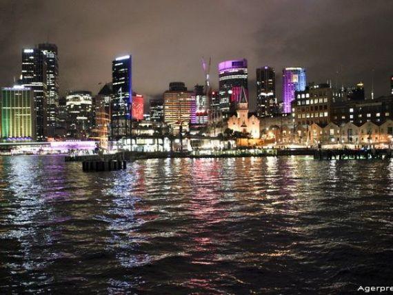 Sydney,Australia