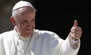 Papa Francisc: Decât ipocrit, mai bine ateu