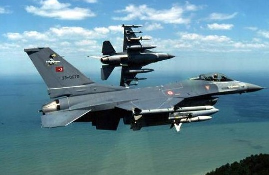 Germania cere Turciei să permită o vizită în baza de la Incirlik. Nemţii ar putea renunţa la utilizarea acesteia