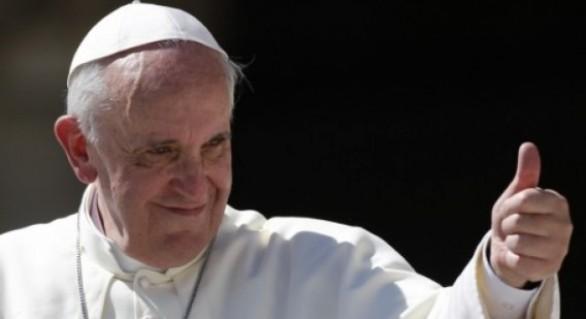 """Mesajul Papei Francisc despre """"idolii"""" puterii, succesului și frumuseții"""