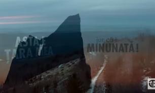 (VIDEO) Clip extraordinar: Cum promovează trupa Voltaj România