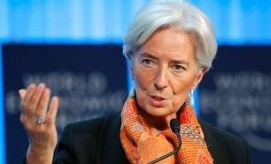 Șefa FMI, un nou avertisment pentru Grecia
