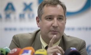 """""""Liderul"""" transnistrean s-a plâns lui Rogozin de """"amenințările și provocările"""" din partea Chișinăului și Kievului"""