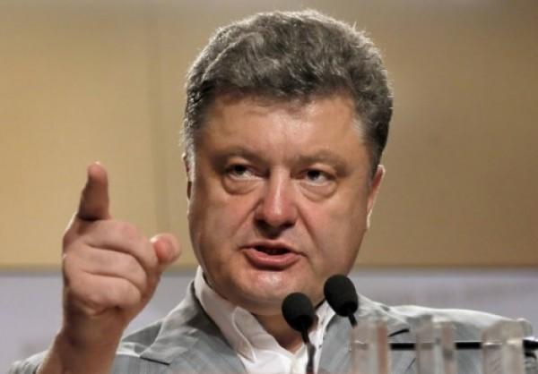 Poroșenko: Rusia ar putea ataca Ucraina cu ajutorul militarilor din Transnistria