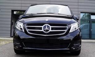 Investițiile revin în Rusia: Mercedes va produce mașini de lux din 2019