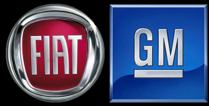Fiat și General Motors ar putea fuziona