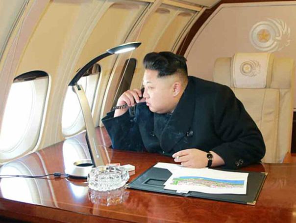 Kim avion