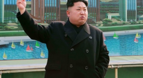 (FOTO şi VIDEO) Viaţa neştiută a lui Kim Jong-un: Cum trăieşte conducătorul Coreei de Nord