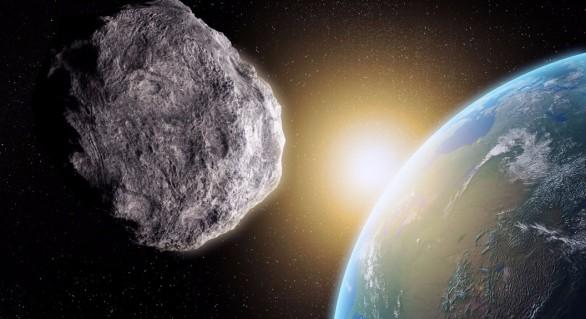 NASA recunoaşte: Un asteroid ucigaş ar putea lovi Pământul