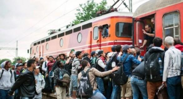 Guvernul german intenționează să cheltuiască 93,6 miliarde de euro pentru refugiați