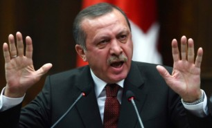Erdogan amenință că deschide granițele migranților care vor să vină în Europa
