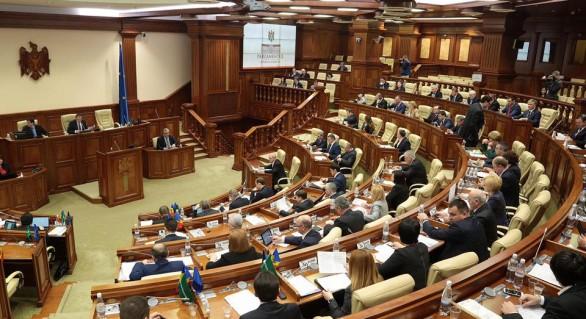 Deputații, obligați să declare cadourile primite în termen de 5 zile