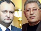 (VIDEO) Dodon face de râs guvernarea în fața UE; Europenii fac din deget Chișinăului