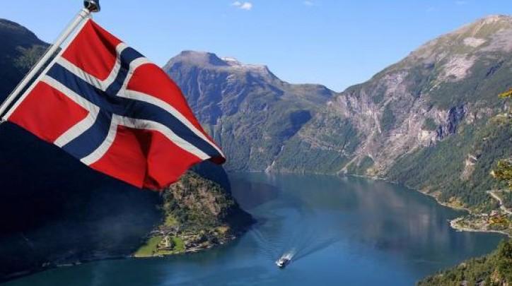 Statele Unite au trimis 300 de militari în Norvegia