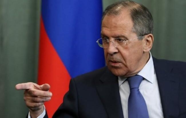 Lavrov pune condiții UE pentru varianta unui gazoduct pe care Europa oricum nu l-a dorit