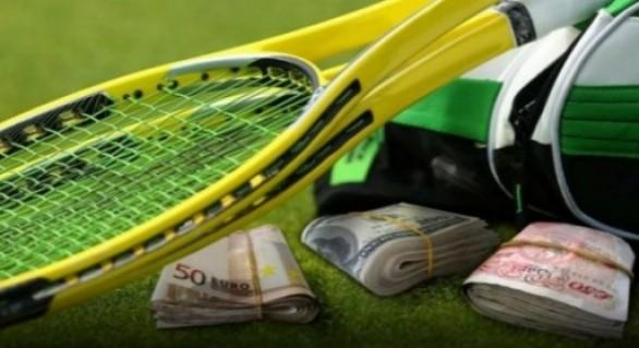 Un jucător român a fost suspendat pe viaţă din tenis pentru aranjarea unui meci