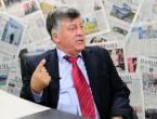 Denunț public adresat Procurorului General interimar Harunjen, de la fostul procuror al Capitalei, Ion Diacov