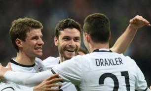 (VIDEO) EURO 2016: După 21 de ani, Germania învinge Italia și o face la un scor categoric
