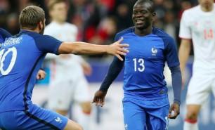 (VIDEO) EURO 2016: Franța face spectacol cu Rusia