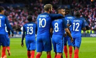 (STUDIU) Franța, favorită la câștigarea EURO 2016