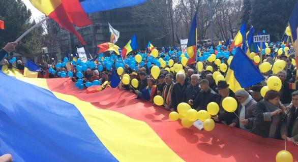 SIE și Băsescu năruie unionismul