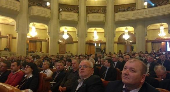 Primari din România și Republica Moldova au votat eliminarea granițelor birocratice între cele două state