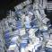 Țigări de contrabandă, confiscate de vameși