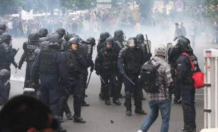 10 milioane de turiști merg la EURO 2016: Cum vor francezii să-i ferească de atentate
