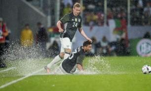 (VIDEO) EURO 2016: Germania, învinsă surprinzător într-un amical cu Slovacia