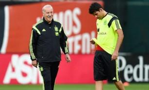 Del Bosque a anunțat lotul Spaniei pentru EURO 2016: Nume uriașe lăsate acasă