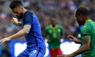 (VIDEO) EURO 2016: Franța învinge Camerunul într-un meci spectaculos de pregătire